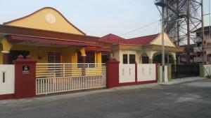 Кота-Бару - MJ Homestay Kota Bharu