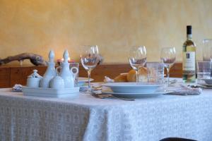 Casa Vacanze Villa Doria