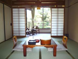 Фото отеля Yanagawa Hakuryuso