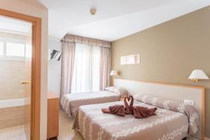 (Hotel Cosmos Tarragona)