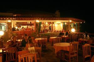 Review Odjo d'Agua Hotel