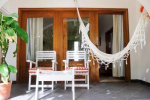 Odjo d'Agua Hotel Reviews