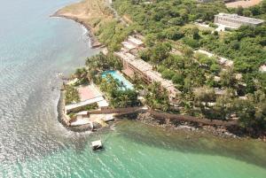 Дакар - Hotel Jardin Savana Dakar