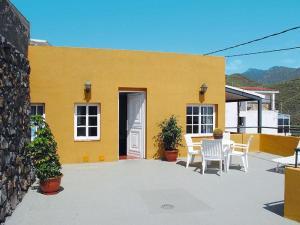 Apartment San Andrés I