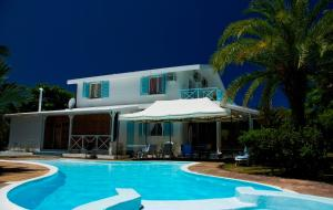 Villa Quatre Epices - , , Mauritius