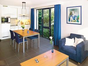 Apartment Hades etage.3(Durbuy)