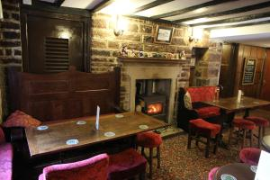 The Jug and Glass Inn, Hostince  Matlock - big - 14