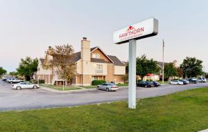 obrázek - Hawthorn Suites Wichita East