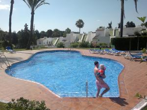 Holiday Home Nueva Andalucia, Marbella 3271