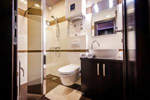 Apartments Casa Đekić, Appartamenti  Rovinj - big - 62