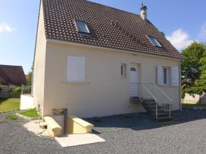 Holiday Home Merville Franceville 4494