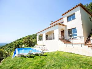 Holiday Home Santa Cristina d'Aro 3964