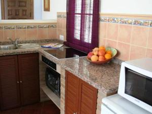 Holiday Home EL PARAÍSO ESCONDIDO II, Дома для отпуска  El Gastor - big - 15