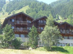 Apartment Grimentz 1489