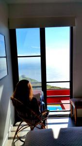 Madeira Native Motion Guest House, Penzióny  Fajã da Ovelha - big - 53