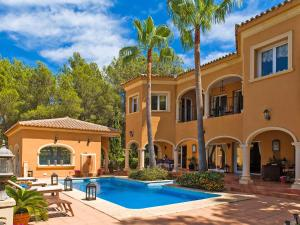 Villa Hiedra