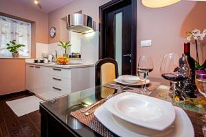 Apartments Casa Đekić, Appartamenti  Rovinj - big - 44