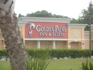 obrázek - Golden Palms Inn & Suites