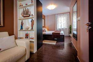 Apartments Casa Đekić, Appartamenti  Rovinj - big - 38