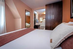 Apartments Casa Đekić, Appartamenti  Rovinj - big - 20