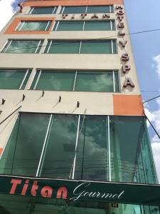 Богота - Titan Hotel & Spa