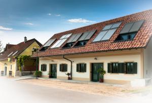 Gästehaus Wildpert