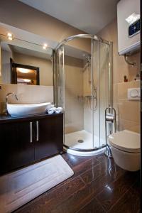 Apartments Casa Đekić, Appartamenti  Rovinj - big - 4