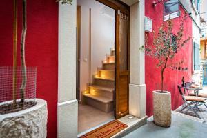 Apartments Casa Đekić, Appartamenti  Rovinj - big - 3