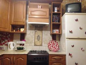 Апартаменты на Левченко - фото 9