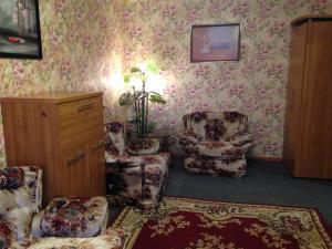 Апартаменты на Левченко - фото 15