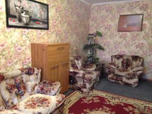 Апартаменты на Левченко - фото 24