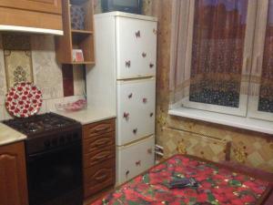 Апартаменты на Левченко - фото 27