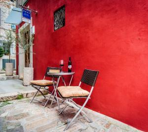 Apartments Casa Đekić, Appartamenti  Rovinj - big - 72