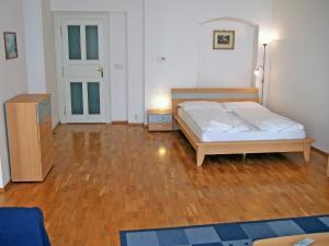 Apartment Malá Strana, Apartmány  Praha - big - 6