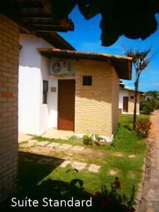 Bela Pipa, Гостевые дома  Пипа - big - 26
