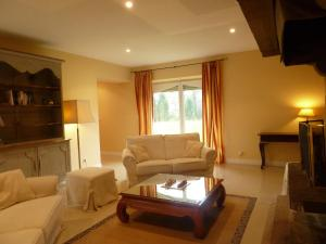 Farm Stay Combourg 5013