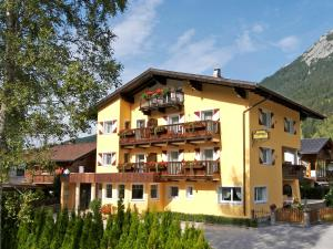 Apartment Achenkirch 488 - Achenkirch