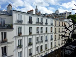Apartment Paris 3856