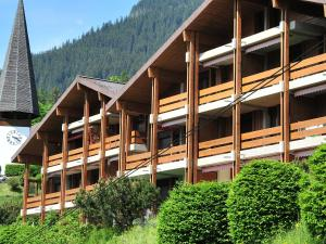 Apartment Wengen 1088