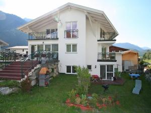 Holiday Home Längenfeld 315