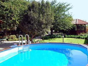 Villa Las Rosas 3536