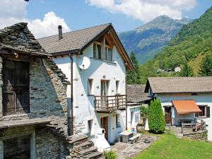 Holiday Home Gerra-Verzasca 1084
