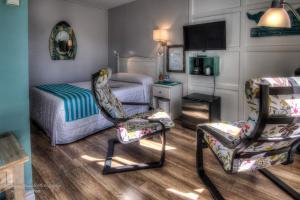 obrázek - Motel le Beluga