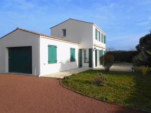 Holiday Home Saint-Pierre d'Oléron 4158
