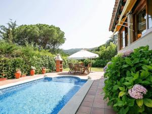 Holiday Home Santa Cristina d'Aro 3041