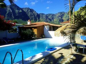 Holiday Home Buenavista del Norte - Tenerife 3635