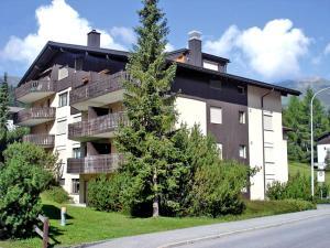 Seestrasse 2 - Apartment - Lenzerheide - Valbella