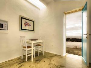 Apartment La Casa de las Salinas, Apartmány  Arrieta - big - 22