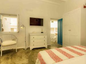 Apartment La Casa de las Salinas, Apartmány  Arrieta - big - 21