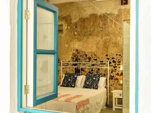 Apartment La Casa de las Salinas, Apartmány  Arrieta - big - 17